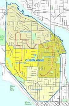 queen anne homes